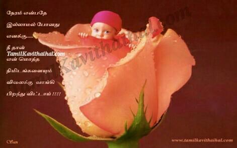 Cute Newborn Baby Hd Wallpapers Thaimai Kavithaigal