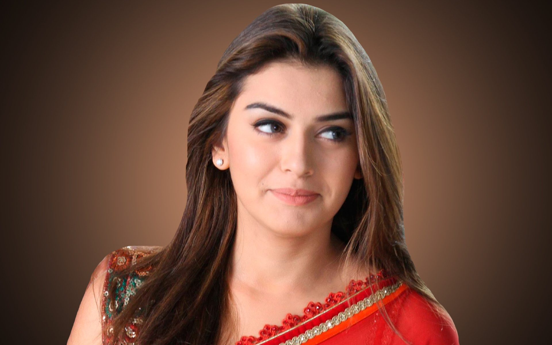 Yellow Wallpapers With Quotes Download Cute Hansika Motwani Sexy Wallpapers And Hd