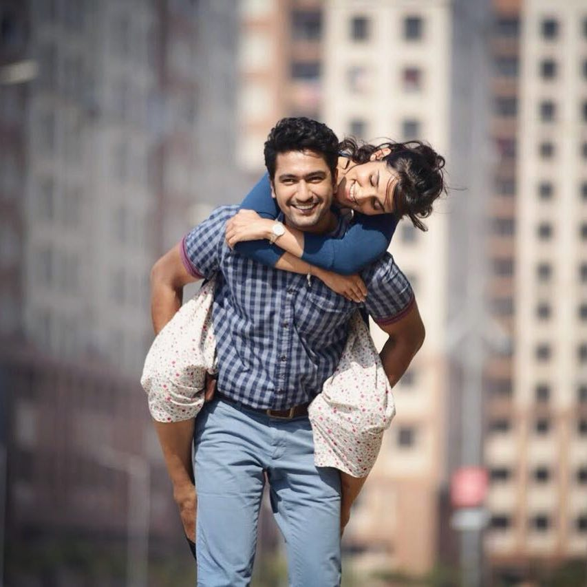 Stunning Black Wallpapers 30 Vicky Kaushal Unseen And Latest Images And Photos