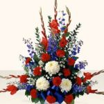 Greater Glory Arrangement from Tammys Floral