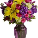 The Bright Stuff from Tammys Floral