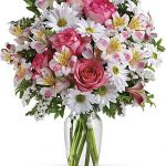 What A Treat Bouquet -EV12-2C