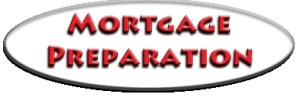 mortgage preparation image