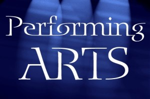 picture of performing arts