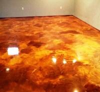 Metallic Epoxy Surfaces | Stone Medic