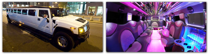hummer limo service ft myers