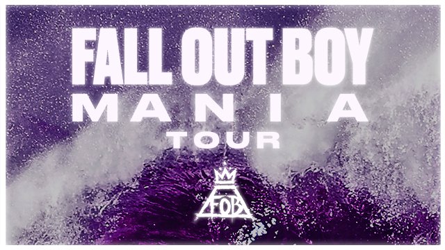 Fall Out Boy Wallpaper Mania Fall Out Boy Mania Tour Tampa Downtown Partnership