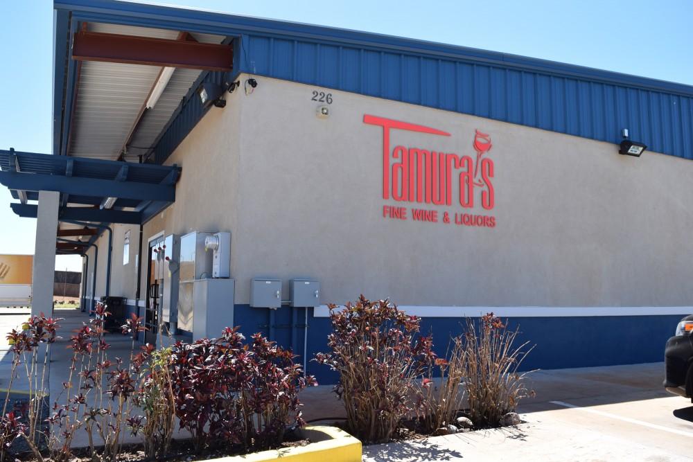 Lahaina Tamura's Store