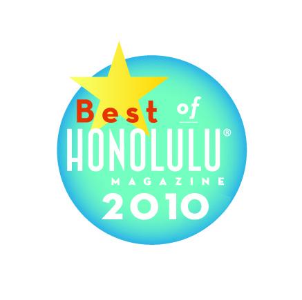 Best of Honolulu Magazine