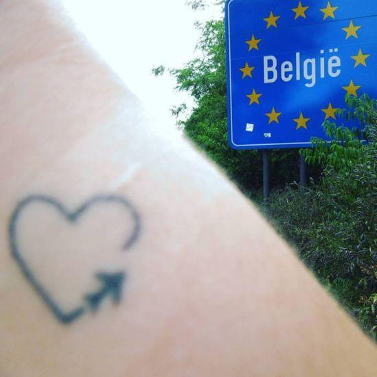 www.travelpraylove.com travel pray love tattoo belgium border
