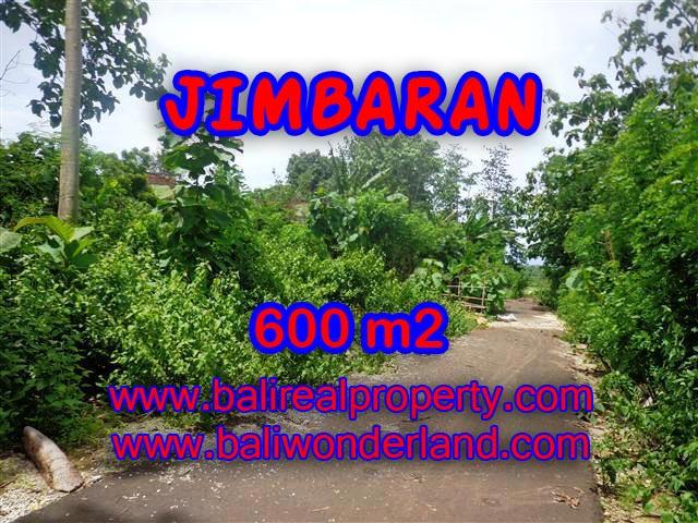 TANAH MURAH DI JIMBARAN DIJUAL RP 2.450.000 / M2 – TJJI068-X