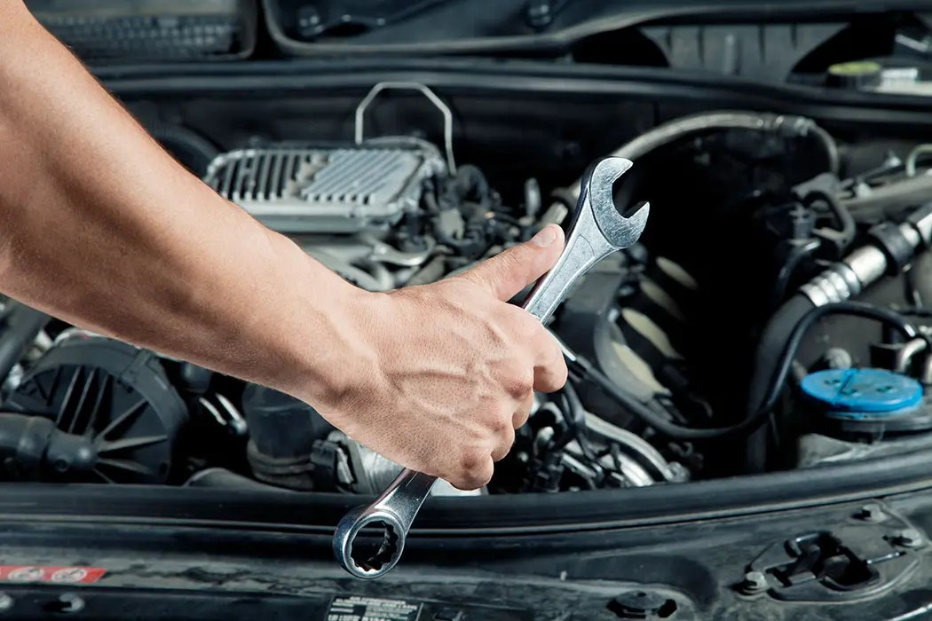 Complete Auto Repair and Body Shop in Cheyenne, WY