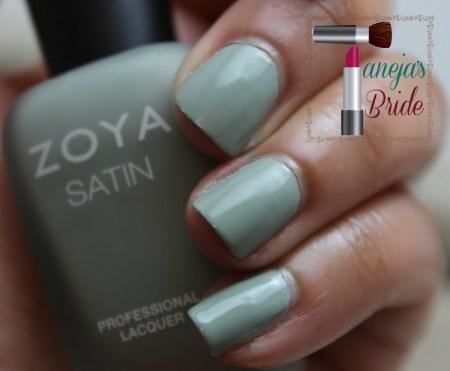 ZoyaSage
