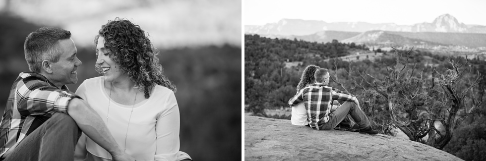 proposal photography Sedona Wedding Photography Flagstaff
