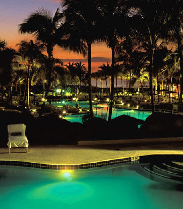 Weekend beach getaway in miami fort lauderdale tango for Weekend getaways from miami