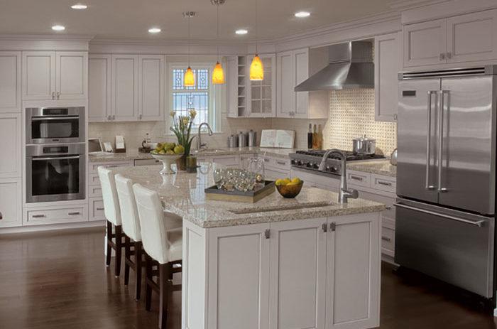 Transitional Kitchen Renovation Designs Toronto Transitional - transitional kitchen design