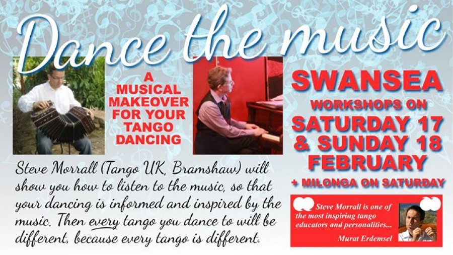 Difference Between Calendar And Calendar Rhythm What Is The Diference Between The Calendar App And The Dance The Music Tango Workshops With Steve Morrall