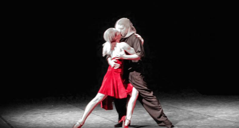 Alejandro & Ornella Theatre Show