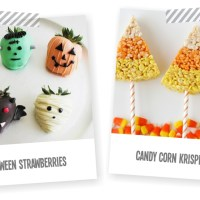 Halloween Sweets and Treat