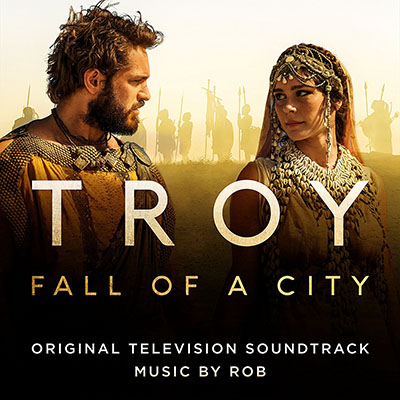 The Fall Of Troy Wallpaper Troy Fall Of A City Soundtrack By Rob