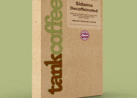 Ethiopian Sidamo Swiss Water Decaffeinated - (400g)