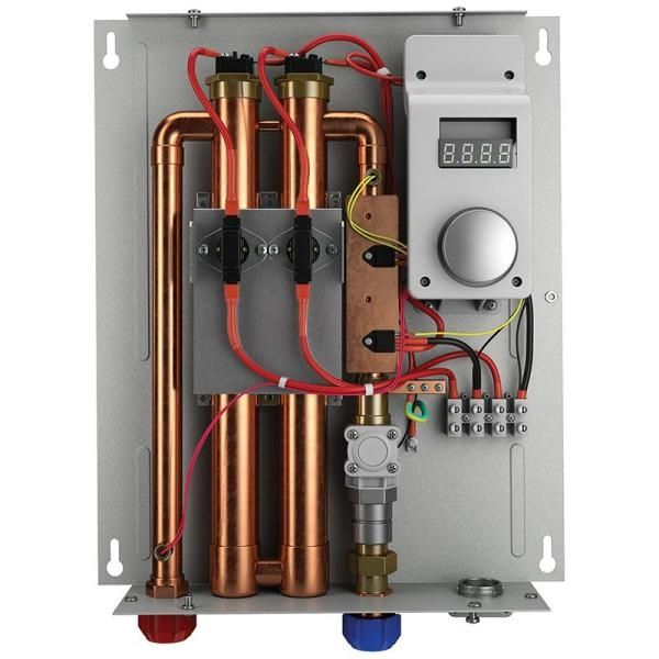 Rheem RTEX-18 Electric Residential Tankless Water Heater Rheem