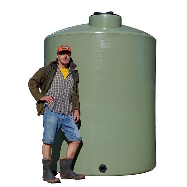 5000 Litre 1100 Gallon Water Tank Bailey The 1 Name