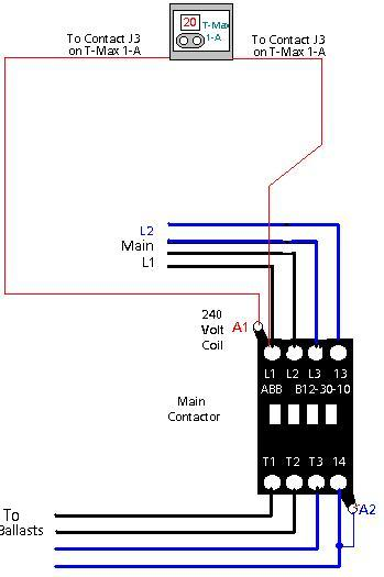 3A Timer Wiring - TanToday - Tanning Salon Business Forum