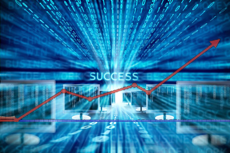 Measuring digital success