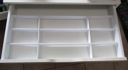 Drawer Dividers For Ikea Alex Tanya Brown39s Blog