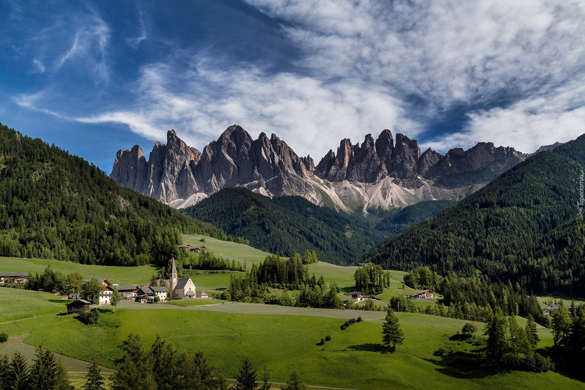Beautiful Winter Wallpapers Hd Alpy G 243 Ry Włochy