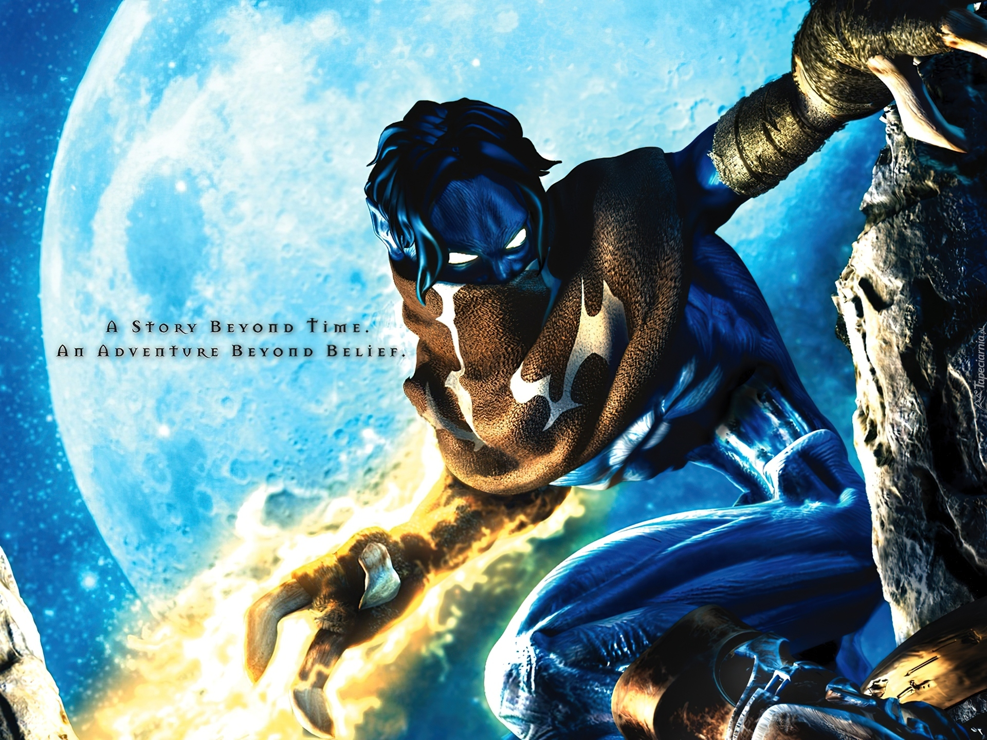 Hd Puzzle Wallpaper Tapety Legacy Of Kain Soul Reaver 2