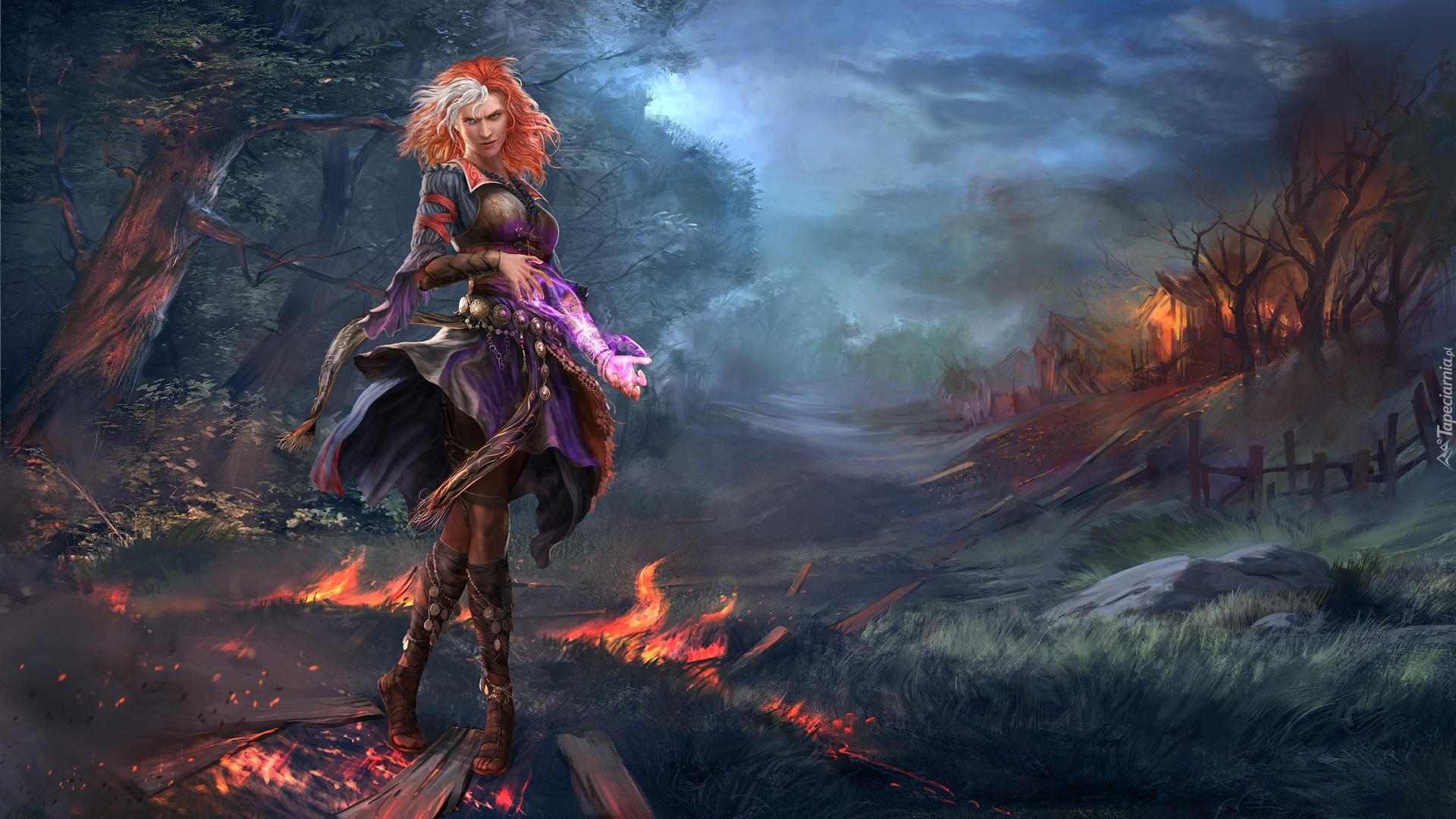 Assassins Creed 2 Hd Wallpapers Lohse Z Gry Divinity Original Sin Ii