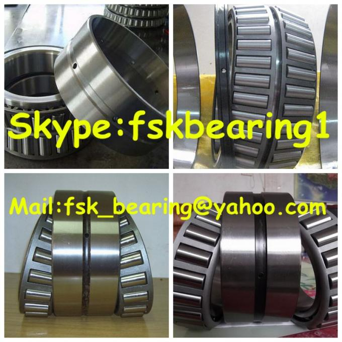 Double Row 375D / 372A Inch Tapered Roller Bearing Size Chart