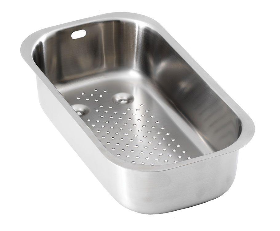 Carron Phoenix Strainer Bowl 1120018906 Stainless