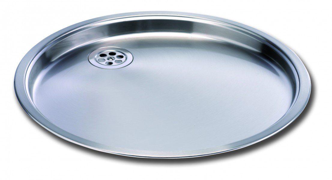 Carron Phoenix Sink Drainer Round Carisma 401 Kitchen