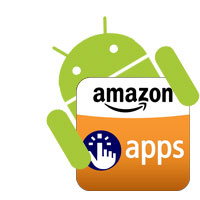 Amazon AppStore Goes International