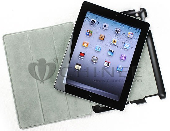 iPad 2S Cases Surface in China