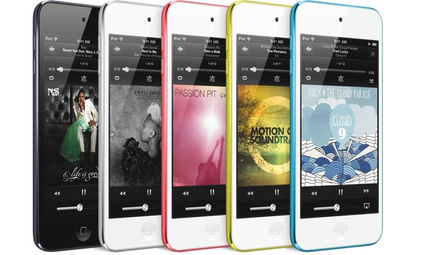 The world was waiting for the iPhone 5, yet Apple saved the biggest updates for the 2012 iPod touch