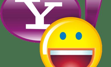 Yahoo! iPhone 5