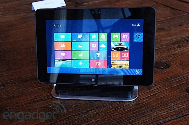 Could Windows 8 Be A Game Changer in the Tablet World?