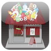 clever me math n shop iphone game