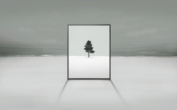Samsung Teaser TV