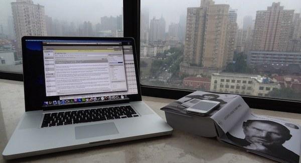13-inch MacBook Pro Sales Slipping?