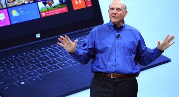 Microsoft Surface Fail: Developers Shun Platform