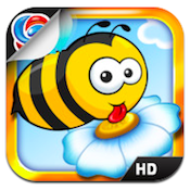 bee story hd ipad game