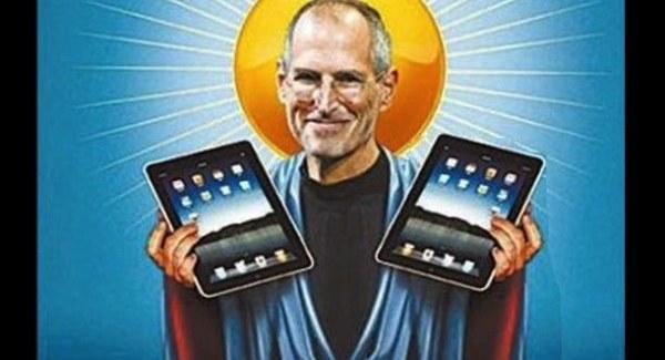 Happy Birthday iPad: Three Magical and Revolutionary Years