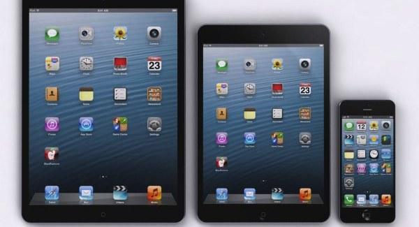 iPad 5 Secrets [a.k.a. Informed Speculation] Revealed