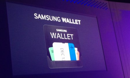wallet for android