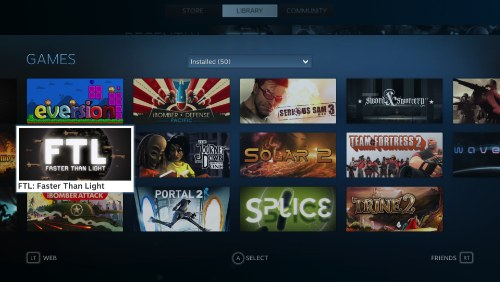 However bad Mac gaming is, first person shooting and other onanistic pursuits on Linux are even worse. That changed with the release of Steam for Ubuntu